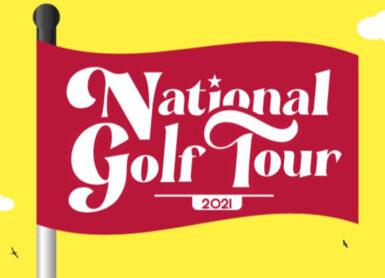national golf tour 2021