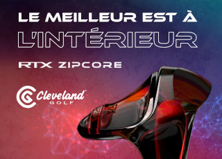 Cleveland Zipcore-pave 320 – 230