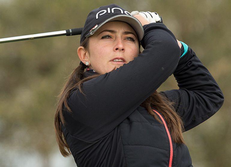 Emilie Alonso