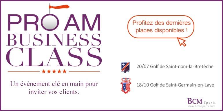 BCM Sports Business Class 2021-Newsletter