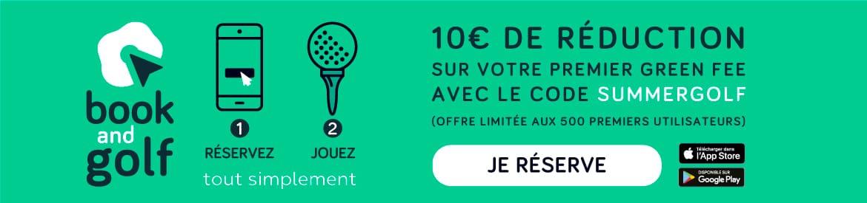 Book and Golf Juin 2021 – Bannière large