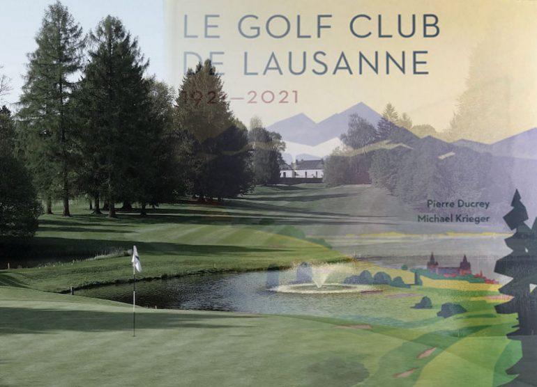 club golf lausanne centenaire_club house