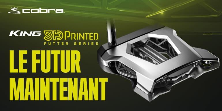 Cobra Puma Juin 2021 – Bandeau 770