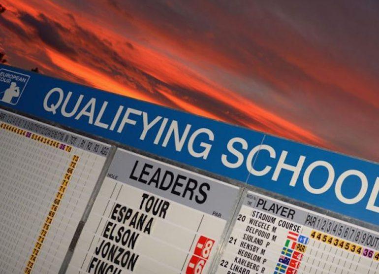european tour qualifications pq ©getty/afp
