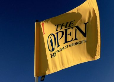 The Open Flag