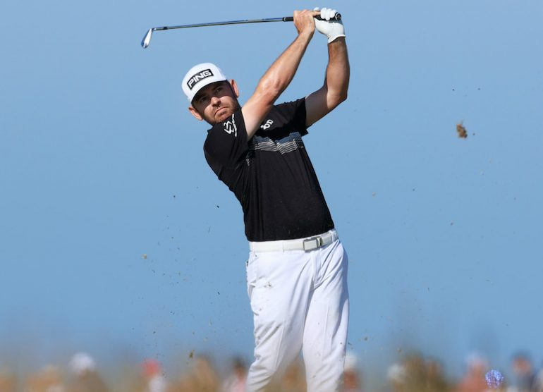 Louis Oosthuizen Photo by David Cannon/R&A/R&A via Getty Images