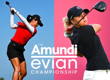 boutier_roussin-bouchard_amundi_evian_championship Photo STUART FRANKLIN / GETTY IMAGES EUROPE /