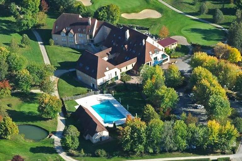 domaine val de sorne golf stars jeu