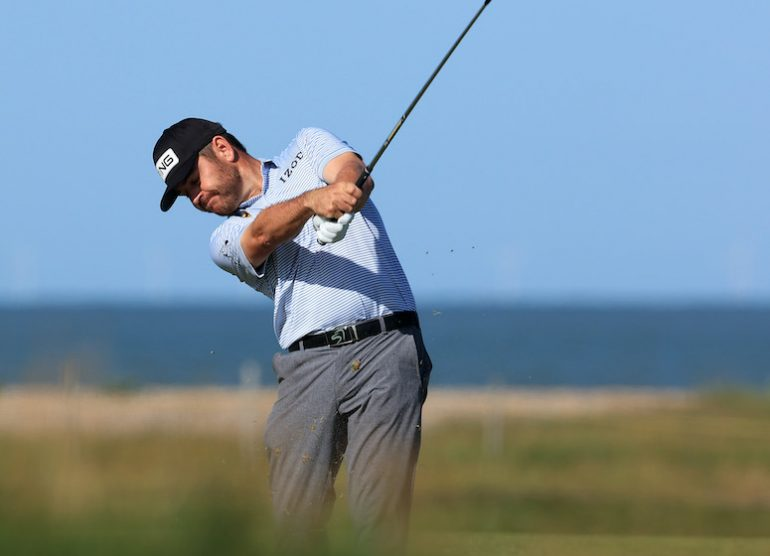 Louis Oosthuizen Photo by David Cannon/R&A