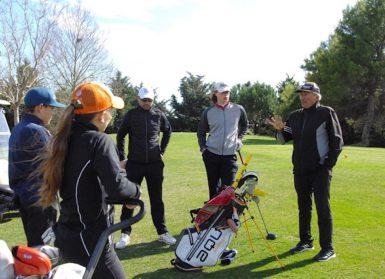 alberti massane golf etudes academie des metiers du golf