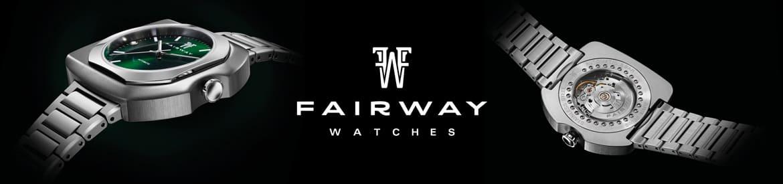 Fairway Watch sept 2021 – Bannière large