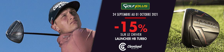 Golf Plus sept 2021 HB Launcher – bannière large