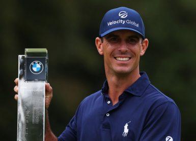 HORSCHEL WENTWORTH PGA CHAMPIONSHIP Photo Glyn KIRK / AFP