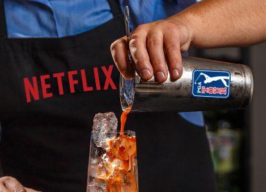 Image Netflix PGA