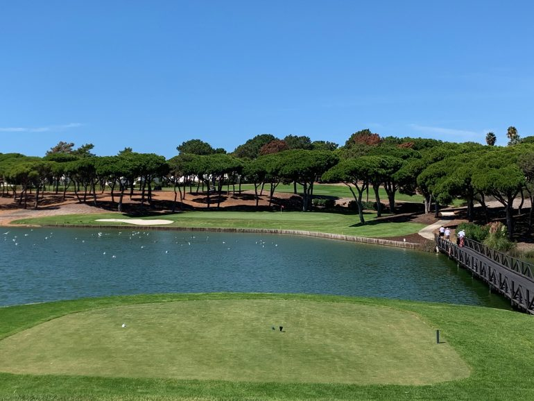 Golf de Quinta do Lago - le South Course