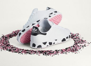 stan smith cow ryder cup vache