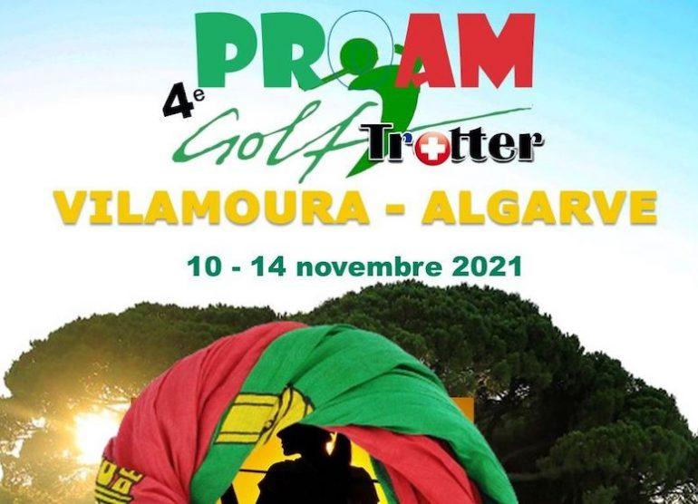 pro-am portugal masters vilamoura algarve